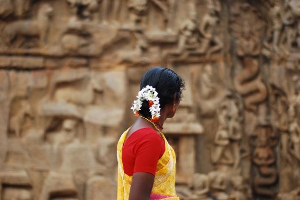 Mamallapuram, Tamil Nadu